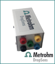 Metrohm DropSens - Verification kits for portable equipments