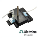Metrohm DropSens - Spectroelectrochemical Reflection Flow-Cell for Thin Layer Flow-Cell Screenn-Printed Electrodes - TLFCL-REFLECELL