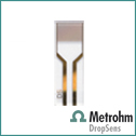 Interdigitated Copper Electrodes - Metrohm DropSens