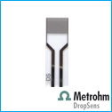 Metrohm DropSens - Interdigitated Platinum Electrodes