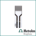 Metrohm DropSens - Interdigitated Silver Electrodes