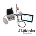 Metrohm DropSens - FIA System with Electrochemical Detection