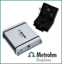 Metrohm DropSens - ElectroChemiLuminescence Instruments and Accessories - STATECL